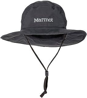 Marmot Unisex PreCip Safari Hat Black 1 MD/LG