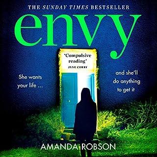 Envy cover art