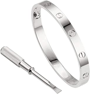 Best stainless steel bracelet cuff Reviews