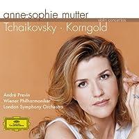 Violin Concerto (+ Korngold: Violin Cto.) (2004-11-09)