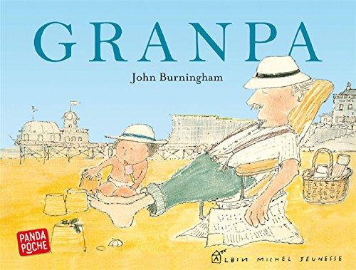 Granpa (A.M.PANDA POCHE)