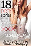 MESSY FINISHES (Erotic Hot Taboo Box Set Collection)
