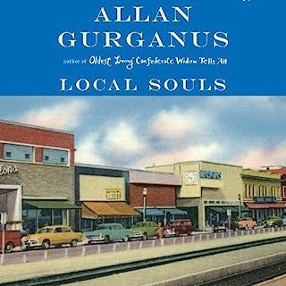 Local Souls audiobook cover art