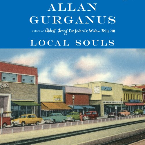 Local Souls audiobook cover art