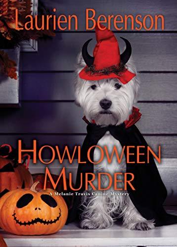 Howloween Murder (A Melanie Travis Mystery) by [Laurien Berenson]
