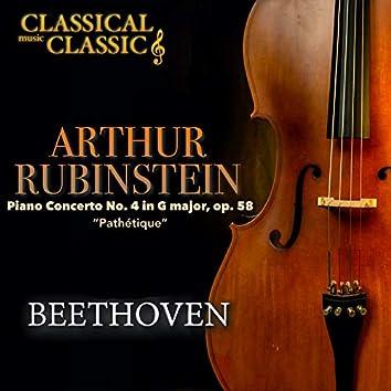 """Ludwig Van Beethoven: Piano Sonata No. 8 in C minor, op. 13 """"Pathétique"""""""