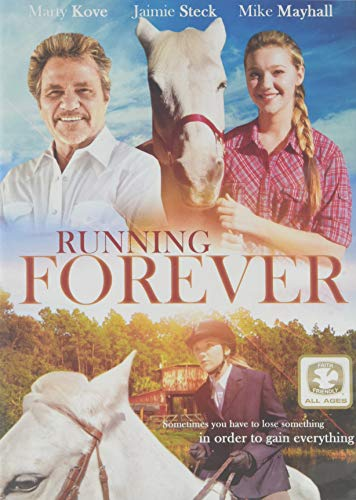 Running Forever [USA] [DVD]