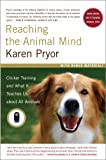 clicker dog training book by Karen Pryor