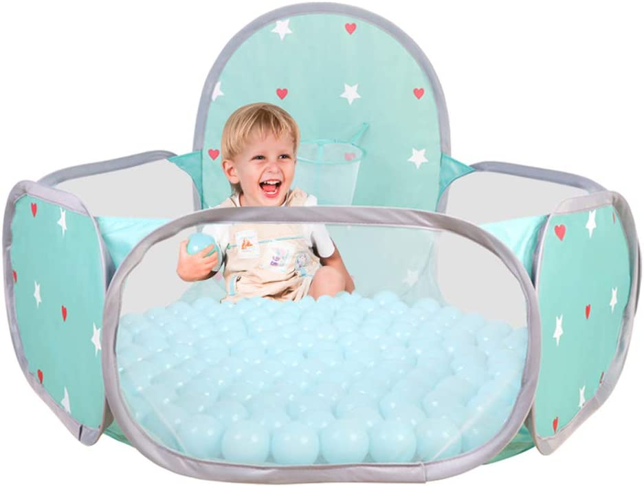 DQ-baby fence Kids Ball 5 ☆ popular Pit Tent Sea Play 2021new shipping free shipping Bal Indoor Outdoor and