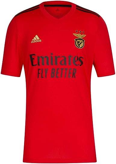 adidas Benfica Home Shirt