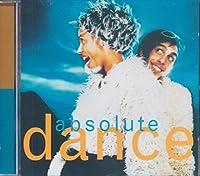 ABSOLUTE DANCE-VARIOUS