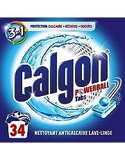 Calgon Express anti-kalkboll