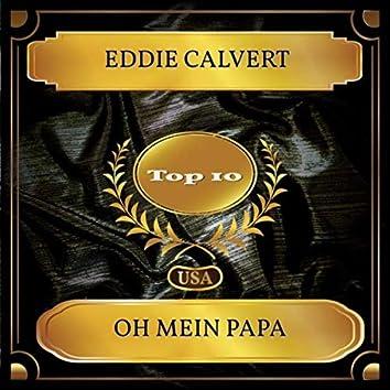 Oh Mein Papa (Billboard Hot 100 - No. 06)