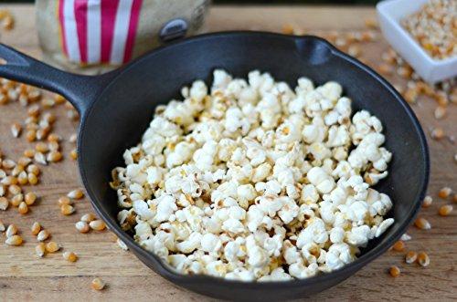 Product Image 7: Anthony's Organic Yellow Popcorn Kernels, 3 lb, UnPopped, Gluten Free, Non GMO