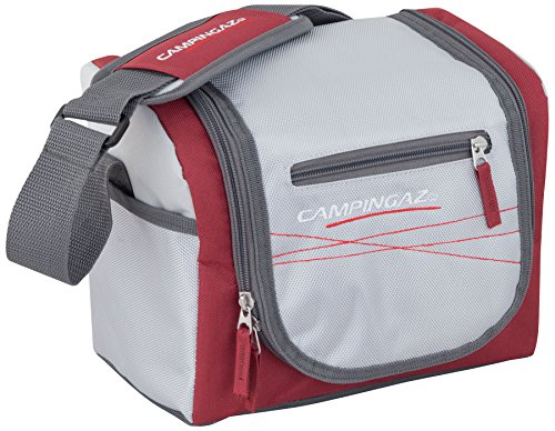 Campingaz Urban Picnic Lunch Bag - Nevera Flexible Formato Fiambrera + Acumulador...