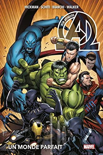 New Avengers T02