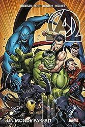 New Avengers T02 - Un monde parfait de Jonathan Hickman
