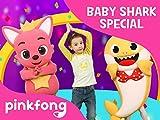 Baby Shark Dance Remix