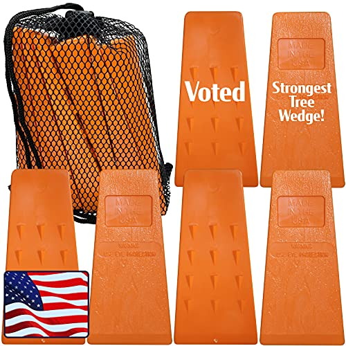 Cold Creek Loggers - Made in The USA! - 5.5
