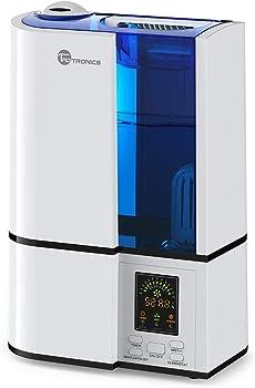 TaoTronics TT-AH001 Cool Mist Ultrasonic Humidifiers