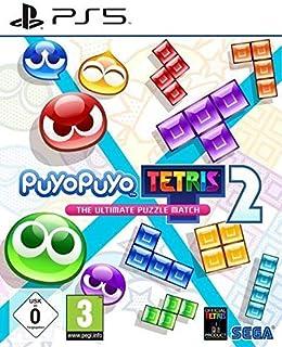 PuyoPuyoTetris 2 (PS5)