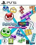 Puyo Puyo Tetris 2 - [PS5]