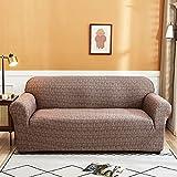 WEIERTE Funda de sofá Fundas para sofá,Fundas Decorativas para...