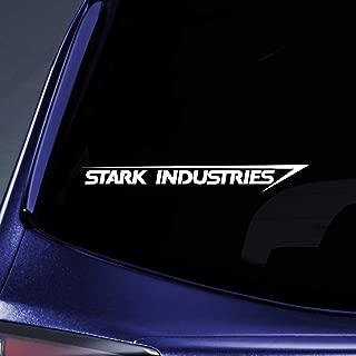 Best stark industries laptop decal Reviews