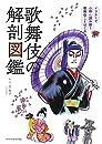 歌舞伎の解剖図鑑