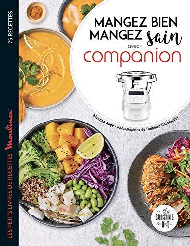 Mangez bien mangez sain avec Companion