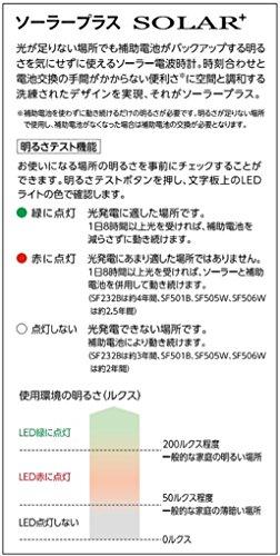 SEIKO(セイコー)『SF221B』