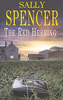 Red Herring (Chief Inspector Woodend Mysteries Book 7) by [Sally Spencer]