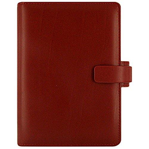 Filofax Classic Persönlicher Organiser für Blätter 95x171mm rot