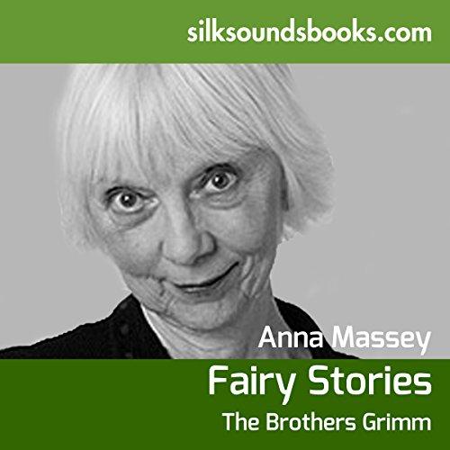 Fairy Stories audiobook cover art