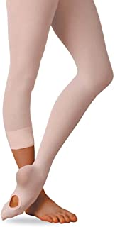 Grace Convertible Dance Tights