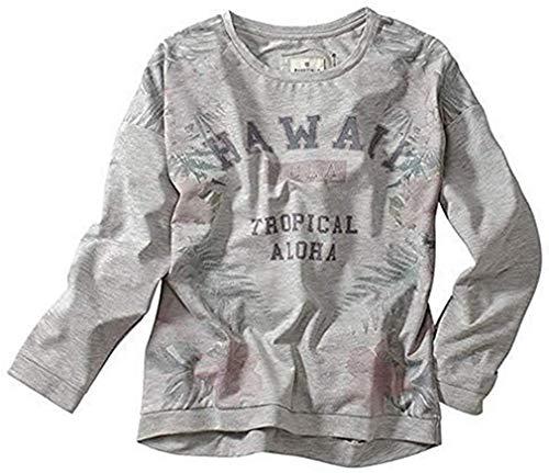 BASEFIELD Sweatshirt Damen Taupe - Gr. 44
