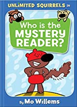 children's mystery books