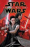 Star Wars Los últimos Jedi (Star Wars: Recopilatorios Marvel)
