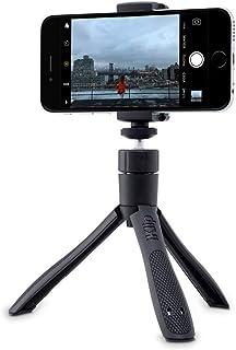 IK Multimedia iKlip Grip Selfie Stick (IPIKLIPGRIPAPL) (Renewed)