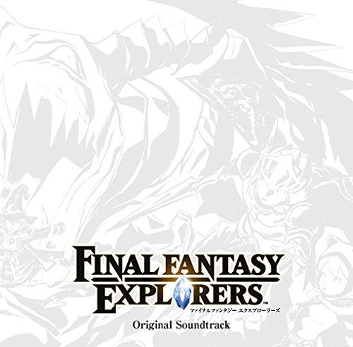 Final Fantasy Explorers-O.S.Tn