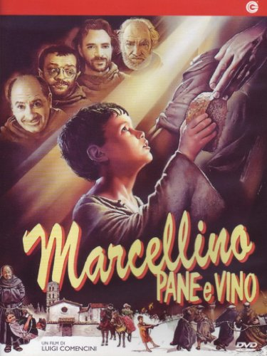 Marcellino pane e vino [IT Import]