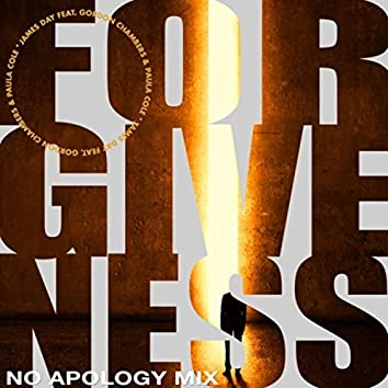 Forgiveness (No Apology Mix) [feat. Gordon Chambers & Paula Cole]