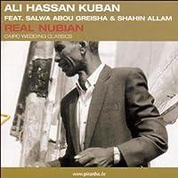 Real Nubian: Cairo Wedding Classics by ALI HASSAN KUBAN (2012-05-03)