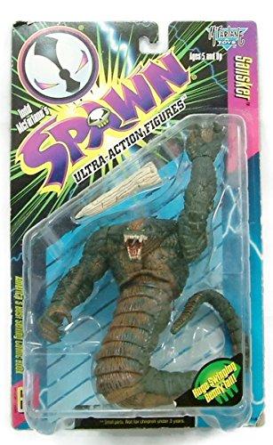 McFarlane Toys Spawn Series 6 Sansker Action Figure