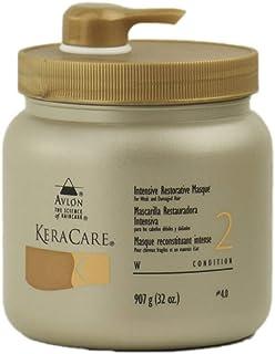 KeraCare Intensive Restorative Masque - 32 oz / liter