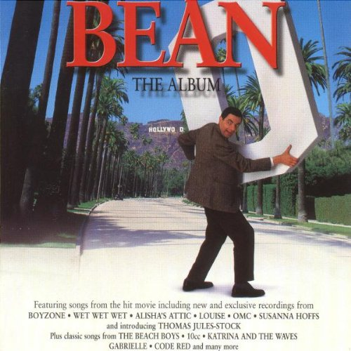 Bof Mr Bean