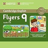 Cambridge English Young Learners 9 Flyers Audio CD
