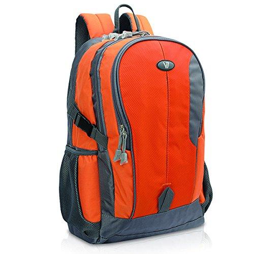 V7 CBEX1A-ORG-1N 15.6' Odyssey Laptop Backpack