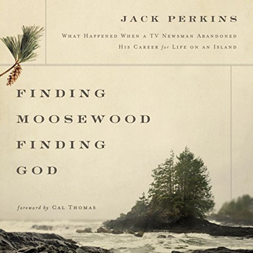 Finding Moosewood, Finding God audiobook cover art
