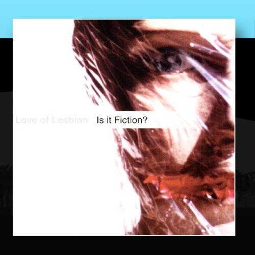 Is It Fiction?